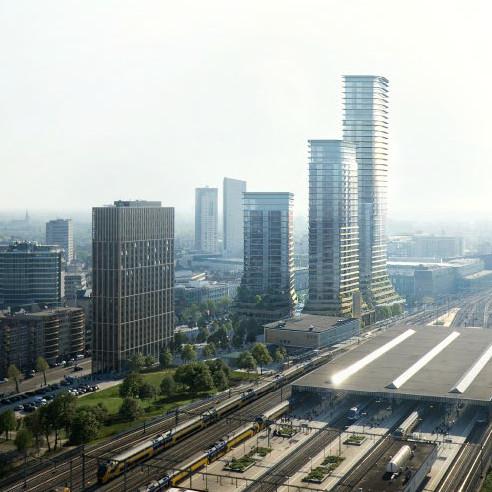 Afbeelding van toekomstbeeld District E